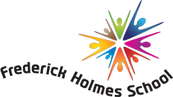Frederick Holmes School – Hull Logo